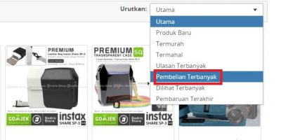 dropshipper tokopedia